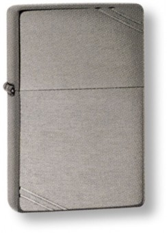 Зажигалка Zippo Vintage™ Series 1937, с покрытием High Polish Chrome, серебристая, 36x12x56 мм