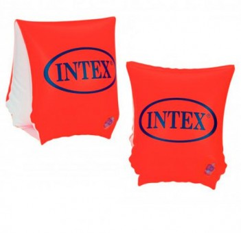 Нарукавники Intex Deluxe Arm Bands. 23х15см 3-6лет 58642NP В