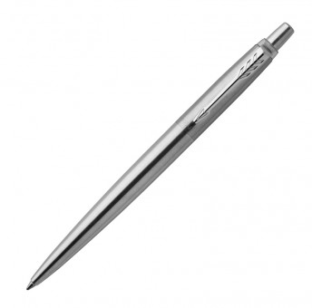 Ручка гелевая Parker Jotter Stainless Steel CT