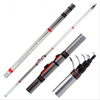 Удилище Daiwa телескопическое Megaforce Bolo Power MF VP50G 5.00м., с/к