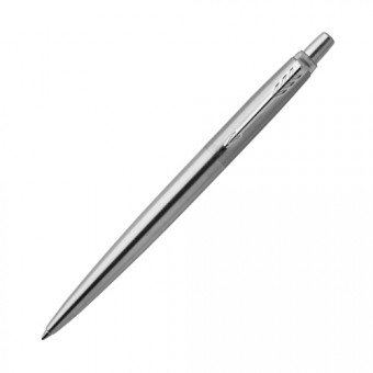 Ручка шариковая Parker Jotter Stainless Steel CT
