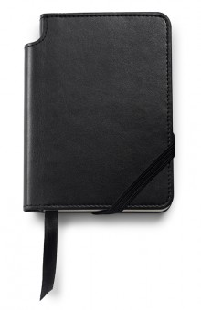 Записная книжка Cross Journal Classic Black, A6