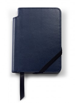 Записная книжка Cross Journal Midnight Blue, A6