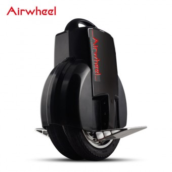 Моноколесо Airwheel Q3 MAX черное