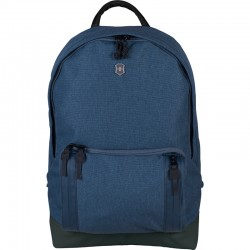 Рюкзак VICTORINOX Altmont Classic Laptop Backpack 15'', синий, полиэфирная ткань, 28x15x44 см, 16 л