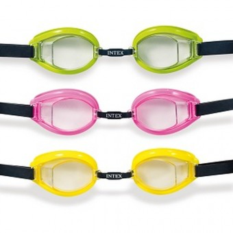 Очки для плавания Splash Goggles, 3 цвета